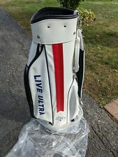 Michelob Ultra Golf Bag - brand new!