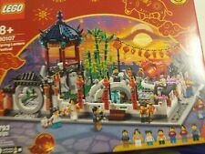 Lego Miscellaneous Series 80107 Spring Lantern Festival