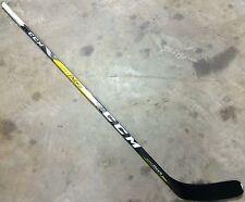 CCM Super Tacks Pro Stock Hockey Stick Grip 85 Flex Left H19 Korpikoski 7148