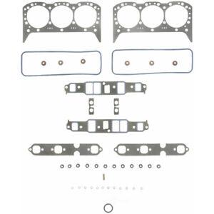 Felpro Mercruiser Marine Chevy 4.3L V6  262 175HP 180HP 205HP Head Set