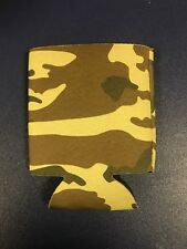100 Camo Can Coolers Koozies