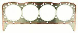 2 X CYLINDER HEAD GASKET FOR CHEVROLET C10 C20 C30 283 327 350 1960-1978