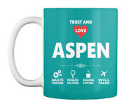 Aspen Gift Coffee Mug