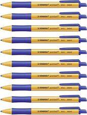 0,3 mm blau 2x BiC® Gelschreiber Kugelschreiber Gel-ocity® dokumentenecht
