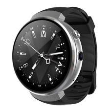 LEMFO LEM7 Bluetooth Smart Watch Orologio da uomo 4G WIFI GPS per Android iOS