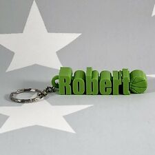 Basketball Personalised Keyring/Keychain - Party Bags - School Bags - Sports fan