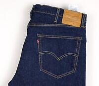 Levi's Strauss & Co Herren 502 Gerades Bein Jeans Größe W38 L30 BCZ1068