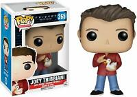 Friends the TV Series Joey Tribbiani Pop! Vinyl Figure #256 Funko
