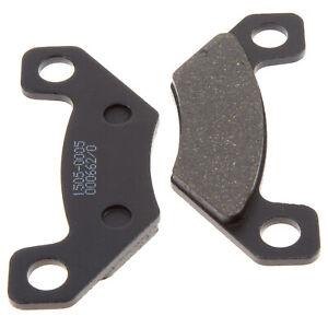 Semi-Metallic Brake Pads for John Deere Replaces OEM#'s VGA12182 & VGA12183