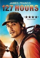 127 Hours 0024543736325 DVD Region 1