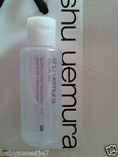 shu uemura Tsuya skin Youthful Crystal-Transparency Lotion III Rich Jelly 50ml