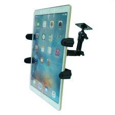 "Adjustable Arkon Tablet Mount fits iPad PRO 10.5"" for Cabinets Worksurface Walls"