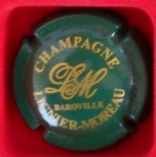 Capsule de champagne Lignier Moreau N°2