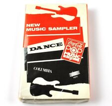 Coca-Cola Coke Dance Music Cassette Sampler USA 1991