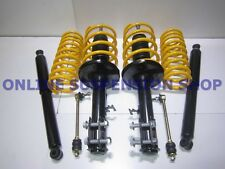 Suits Commodore VR VS Ute KING Spring FORMULA Std Height Suspension Package