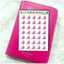 Pink Stickers Scrapbooking Stickers