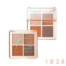 [1028 VISUAL THERAPY] The Galaxy Series Shimmering Eyeshadow Palette 02 SPARKLE
