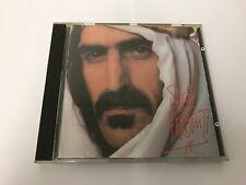 Frank Zappa Sheik Yerbouti ZAP 28 1990 Zappa Records cd CDZAP  - MINT
