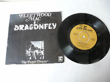 "FLEETWOOD MAC"" DRAGONFLY-disco 45 giri REPRISE Holl 1973"""