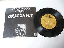 "FLEETWOOD MAC"" DRAGONFLY-disco 45 giri REPRISE Holl 1973"""