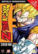 Dragonball Z Season 9 DVD Region 2