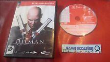 HITMAN PC CD-ROM PAL
