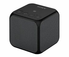 New Sony SRS-X11 Ultra-Portable Bluetooth Speaker, Black (Priority shipping)