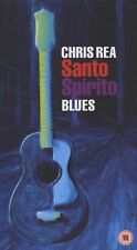 "CHRIS REA ""SANTO SPIRITO BLUES"" 3 CD + 2 DVD NEUWARE"