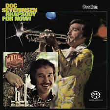 Doc Severinsen - Rhapsody for Now! [SACD Multi-channel] & Doc [SACD stereo only]
