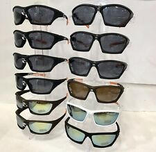 sports sunglasses plastic frame wholesale 12 pair lx9901