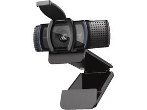 LOGITECH C920s Pro HD Webcam 960-001252