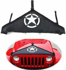 Covercraft Car Bra-MM43218 fits Jeep Wrangler 2007 2008 2009 2010 2011 2012 2013