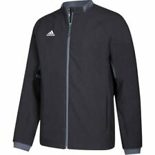 NWT Adidas Men's Dugout ClimaWarm Full Zip Jacket Size M