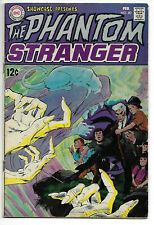 Showcase 80 DC Comics 1st Print 1st Silver Age Phantom Stranger