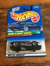Jaguar XJ220 Hot Wheels Car No.721 1998