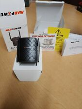 Madpower AC1200 Wifi Repeater