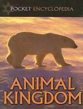 Animal Kingdom (Pocket Encyclopedia), Alderton, David | Paperback Book | Accepta