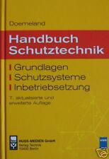 Handbuch Schutztechnik Doemeland