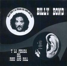 """Billy Bond Y La Pesada Del Rock And Roll: """"Vol.1 & 2""""  (CD)"""