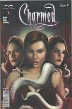 CHARMED SEASON 10 (2014) #1A Back Issue (S)