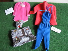 ENSEMBLE BARBIE LOT DE 3    N°5  A