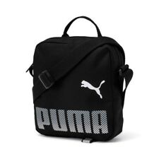 c07634595e448 PUMA plus Portable Tasche Black OSFA