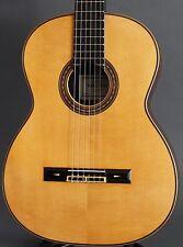 Masaki Sakurai P.C. 2005 Classical Guitar & Case Kohno Workshop