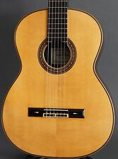 Masaki Sakurai P.C. 2005 Classical Guitar & Case Kohno Workshop Worldwide Ship