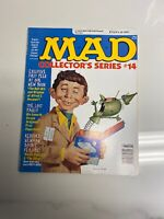 Mad Collector's Series#14 20,146/800,000 Super Special March 1997