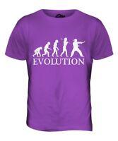 Aïkido Evolution de Homme T-Shirt Haut Cadeau Vêtements