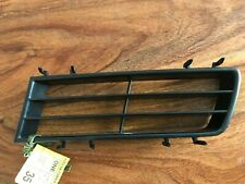 Saab 9-5 95 NEW left hand front lower bumper grille 4561056 16B