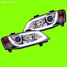 Holden Commodore VE 1 LED DRL DayTime Running Chrome Head lights Right Left Side