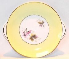 Unboxed Shelley Porcelain & China Cake Plates/Stands