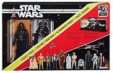 Hasbro C1626 Star Wars Black Series 6-Inch Figures Pack